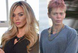 Бывшая модель Лонни Уилсон стала бездомной (ФОТО)