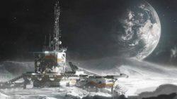 НАСА объявило открытый тендер на строительство ядерного реактора на Луне