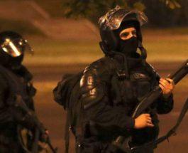 Минск,Беларусь,протесты,12 октября,видео,митинг,