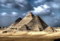 Раскрыта тайна постройки пирамиды Хеопса по законам физики (ВИДЕО)