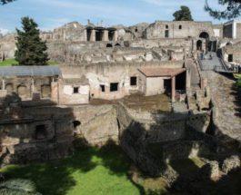 Помпеи,артефакты,проклятие,
