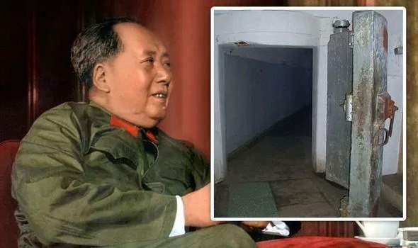 Секретные подземные туннели Судного дня Китая