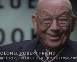 Синяя Книга,НЛО,США,