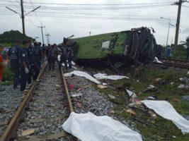 Таиланд,поезд,автобус,