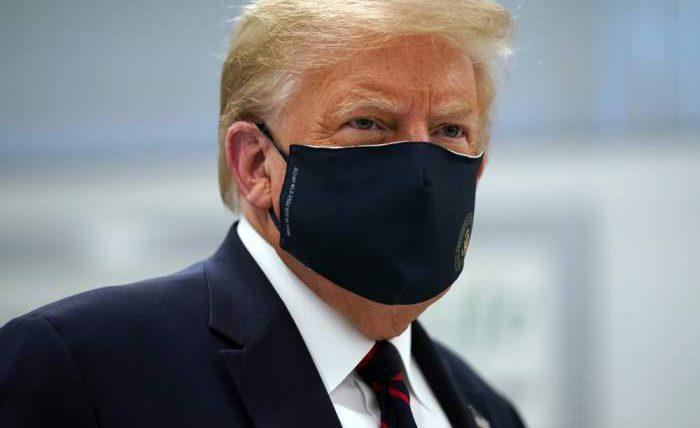 Трамп,лечение,коронавирус,