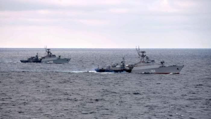 Украина,Черное море,военные базы,