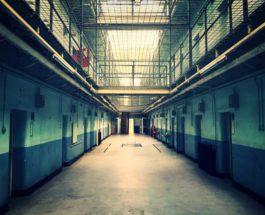 Шептон Маллет,тюрьма,Великобритания,экскурсии,