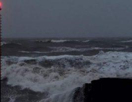 Эпсилон, ураган, шторм,