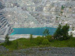 Ученые предлагают вспомнить об асбесте — забытые шахты могут спасти мир