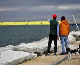 барьеры венеция