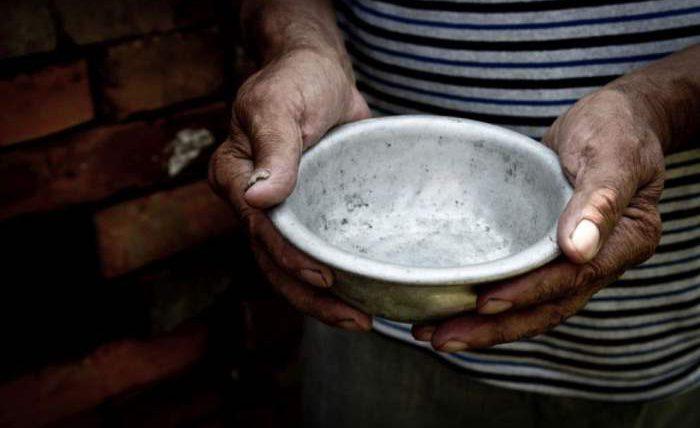 голод, ООН,