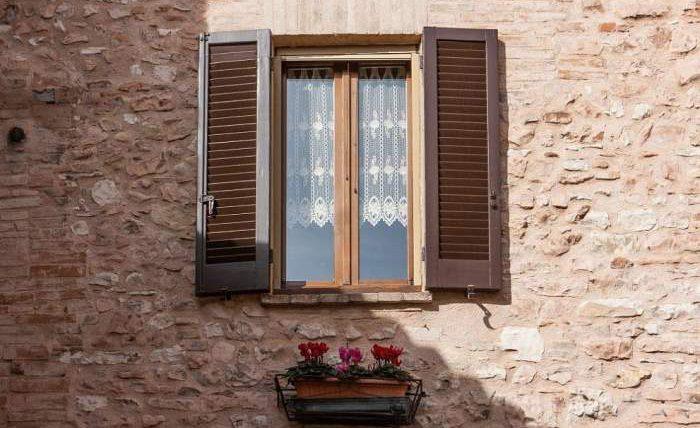 италия дома