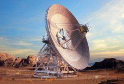 Испытано новое оборудование межпланетной связи — в 10 раз лучшее из современных космических технологий