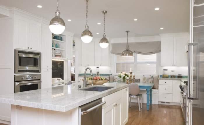 кухня,освещение,