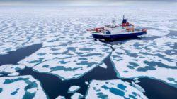 До первого безледного лета в Арктике может быть всего 15 лет