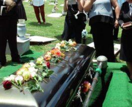 похороны,перепутали тела,