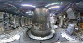реактор,термоядерный реактор,Sparc,