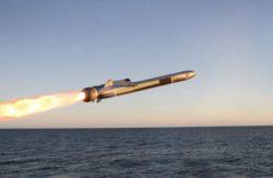 Румыния получила разрешение на закупку современных ракет для уничтожения кораблей