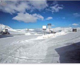 снег,Испания,курорты,