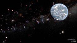 NorthStar и ТАС запускают частную сеть управления космическим движением