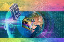 На орбиту выведен спутник с искусственным интеллектом