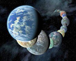 Обнаружили две экзопланеты в 120 световых годах от Земли