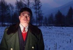 Китаец, похищенный НЛО, был вынужден заняться сексом с волосатым шестипалым пришельцем