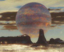 Beta Pictoris,экзопланета,