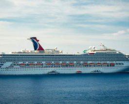 Флорида ,круизный корабль, спасение,