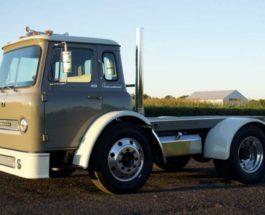 International Harvester CO1800 1969