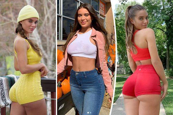 Lana Rhoades,Лана Родес,порноактриса,