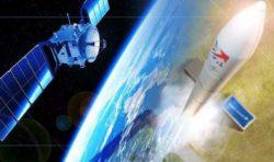 Великобритания активно начала развивать космическую отрасль