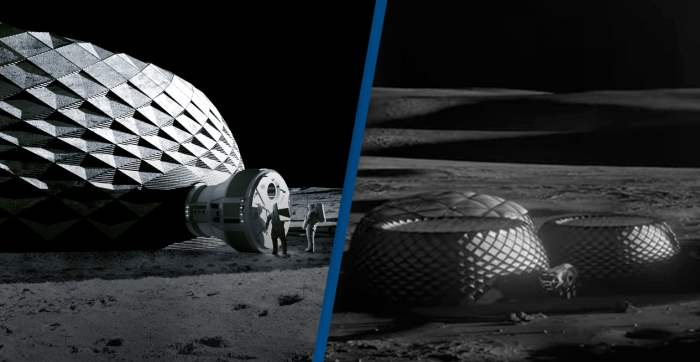 NASA,Луна,