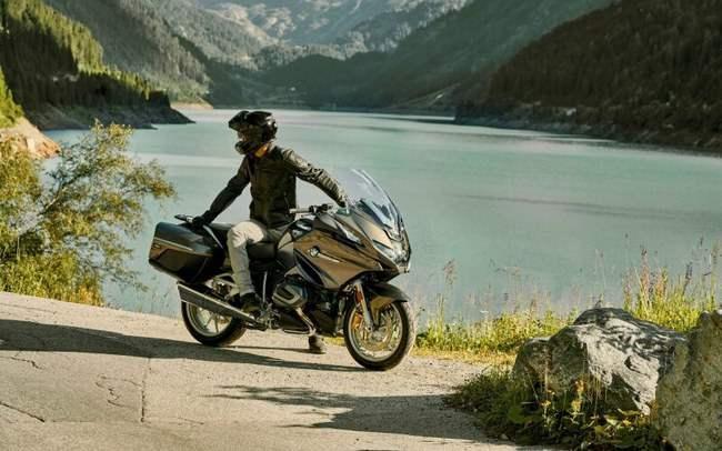 R 1250 R, BMW, мотоцикл,