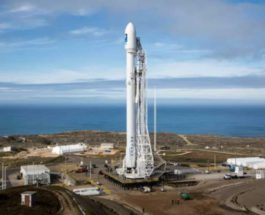 SpaceX,Falcon 9,