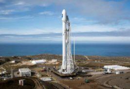 SpaceX,Falcon 9,