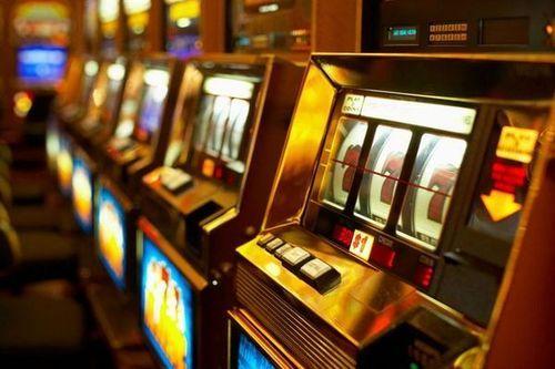 Бесплатные аппараты казино Вулкан