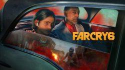 Ubisoft откладывает выход Far Cry 6 до марта 2021 года