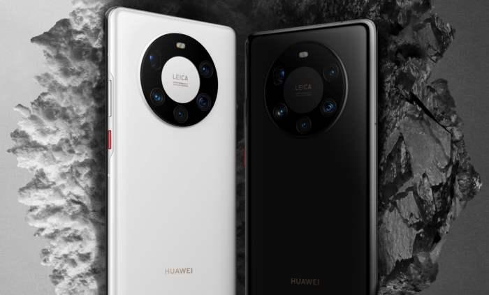 Mate 40, Huawei, Китай,