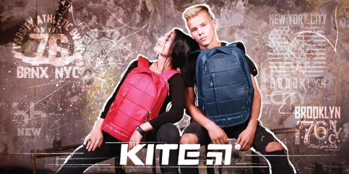 kite рюкзаки