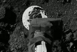 Провал миссии OSIRIS-REx: аппарат сбрасывает образцы астероида Бенну в космос