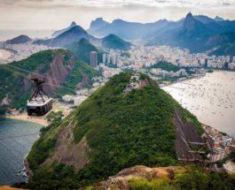 Бразилия, Microsoft,
