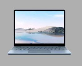 Surface Laptop Go,Microsoft,