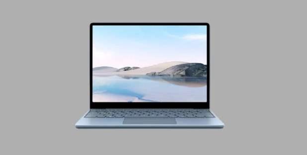 Surface Laptop Go,Microsoft,