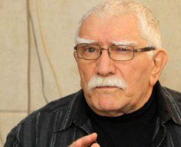 Армен Джигарханян, умер,