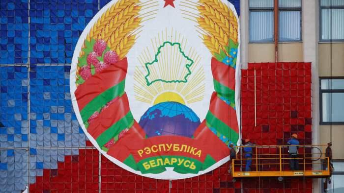 Беларусь, границы, коронавирус,