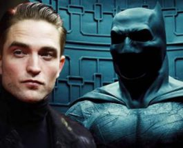 Бэтмен, новый фильм, Паттинсон,