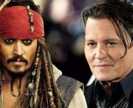 Джонни Депп, Пираты Карибского моря,