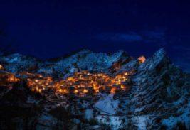 Италия, деревни, коронавирус, covid-19,