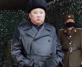 Ким Чен Ын, Северная Корея, коронавирус,